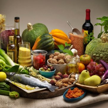 Η Πυθαγόρεια διατροφή καταπολεμά το 95% όλων των ασθενειών.