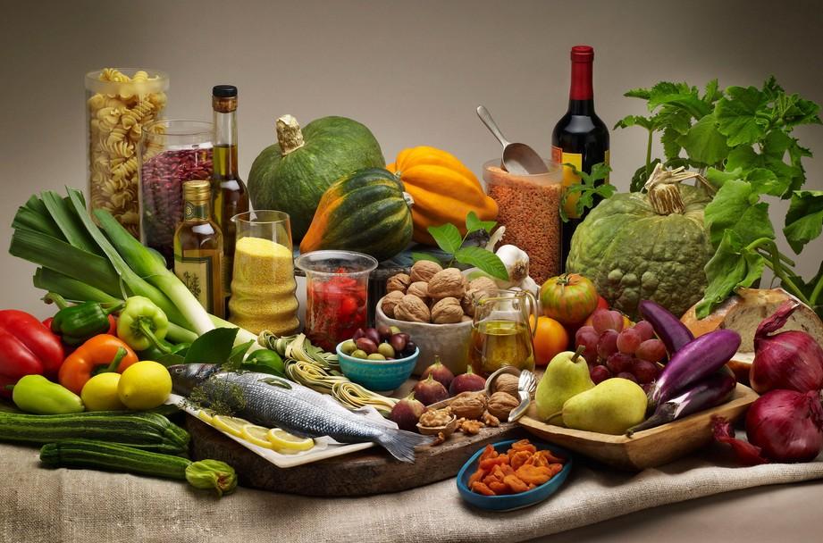Η Πυθαγόρεια διατροφή
