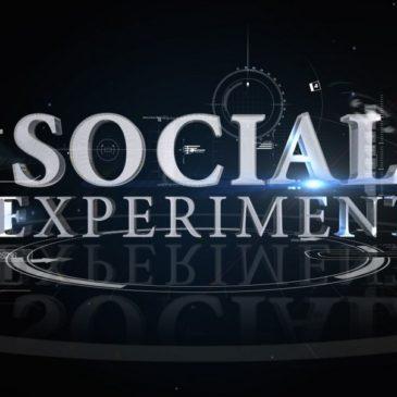 Ζητώντας από έναν άγνωστο λίγο φαγητό…Video (Κοινωνικό Πείραμα)