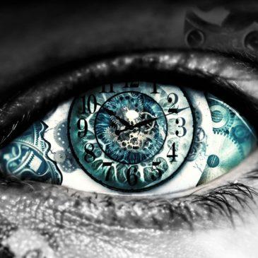 Ο χρόνος σας σε αυτή την πραγματικότητα είναι πολύτιμος. Αξιοποιήστε τον….