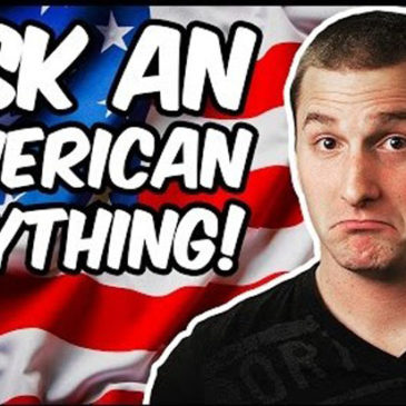 Αν θες να μάθεις κάτι…Ρώτα ένα Αμερικανό ! (Video)