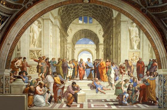 Αρχαίοι Ελληνες