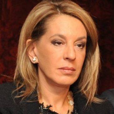 """Το """"σινιάλο"""" της Τρέμη στον Ευαγγελάτο να κόψει τον Γλέζο, όταν ξεκίνησε να μιλάει για τις Τράπεζες. (Video)"""