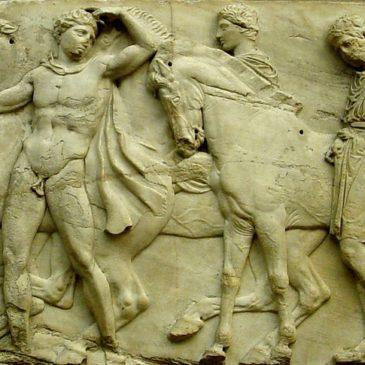 """Οι Συγκλονιστικές Δηλώσεις Ξένων Ακαδημαϊκών: """"Η Μόνη Ελπίδα Για Την Ανθρωπότητα Είναι Ο Ελληνισμός.""""  (Video)"""