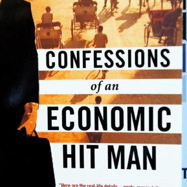 Επάγγελμα: Οικονομικός Δολοφόνος Κρατών. (Video)
