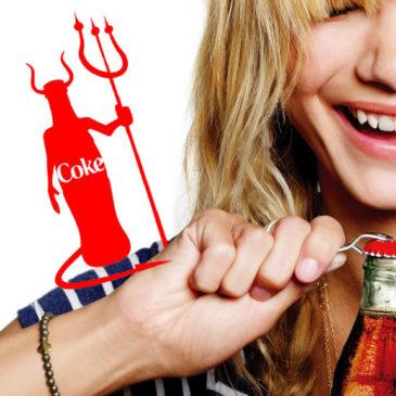 Θάνατος Φοιτητή Από Coca Cola…