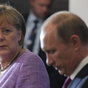 Πολεμικές αποζημιώσεις : Η Ρωσία διεκδικεί ενεργά 4 Τρισεκατομμύρια ευρώ από την Γερμανία !!!