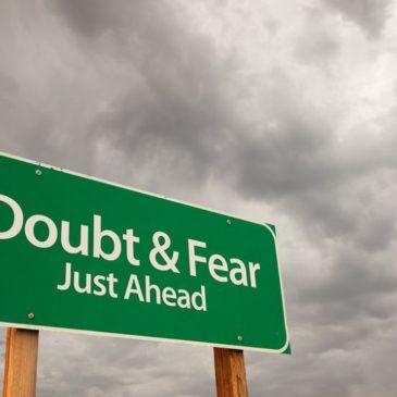Πολεμήστε τους φόβους σας …Ο φόβος είναι το πιο αποτελεσματικό εργαλείο χειραγώγησης των ανθρώπων.