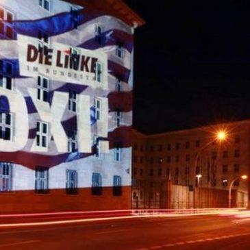 """Το υπουργείο οικονομικών της Γερμανίας """"ντυμένο"""" στο ΟΧΙ !!!…Σοκαρισμένος ο Σόϊμπλε …."""