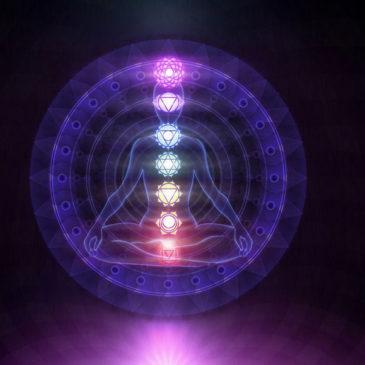 Το ανθρώπινο ενεργειακό πεδίο, και η ερμηνεία των χρωμάτων του.