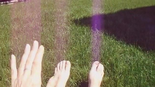 Δείτε τι εκπέμπει το σώμα μας, όταν ανεβαίνουν οι δονήσεις μας. (Video)