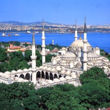 Στην Αθήνα το μεγαλύτερο και πιο σύγχρονο ισλαμικό τέμενος της Ευρώπης!