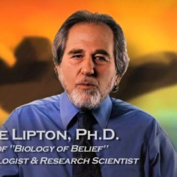 Οι σκέψεις καθορίζουν την υγεία, και όχι τα γονίδια !