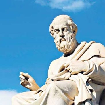 Δείτε γιατί τα σχολεία στην Αγγλία ξεκινούν να διδάσκουν το μάθημα των Αρχαίων Ελληνικών.
