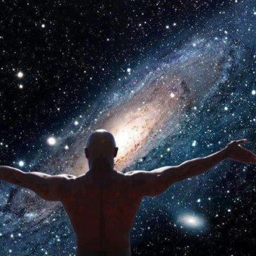 8 επιστημονικές έρευνες που αποδεικνύουν ότι η συνείδηση διαμορφώνει την πραγματικότητα.