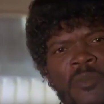 Λαϊκή Ενότητα ala Tarantino…(Video)