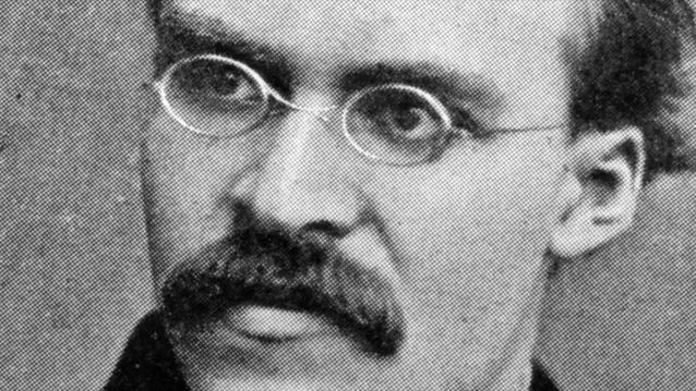 Φρίντριχ Νίτσε: Περί Ελλήνων. (Video)