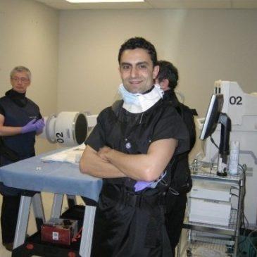 Ελληνας γιατρός στην Ιταλία: Το 80% θα περάσει τον κοροναϊό σαν κρυολόγημα.