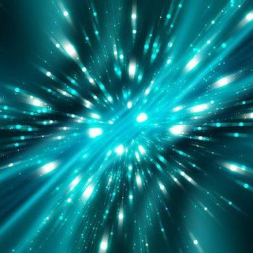 Συνειδητά σωματίδια, πεδία και κύματα.